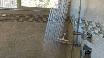Shower installations & Remodels