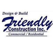 Friendly Construction Inc.'s photo