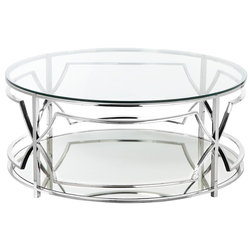 Contemporary Coffee Tables by Pangea Home