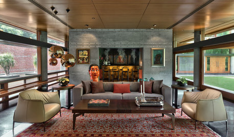 12 Trending Indian Living Rooms on Houzz