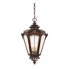 - Iluminación de Exterior - Luces colgantes para exteriores
