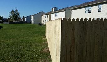 Stockade Privacy Fence