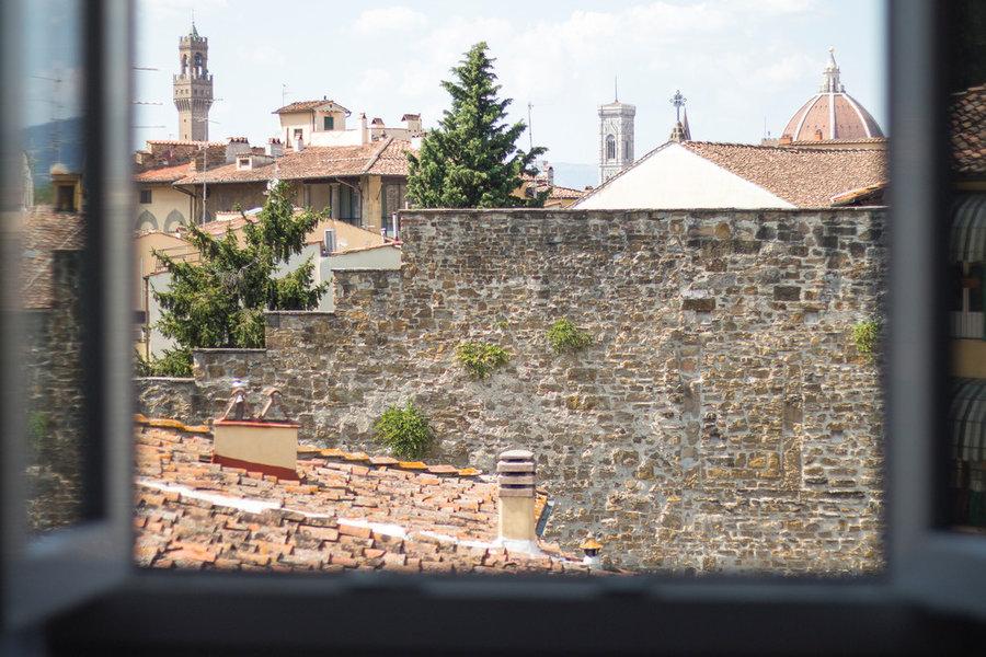 RESTYLING CASA STUDENTI - Firenze 2019