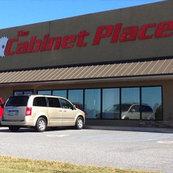 The Cabinet Place - Lula, GA, US 30554