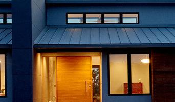 Custom Pivot Door Designs
