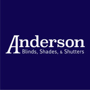 Anderson Blinds, Shades, & Shutters's photo
