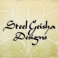 Steel Geisha Designs's profile photo