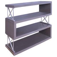 Metallo Bookcase