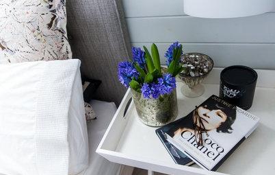 Hyazinthe, grüß mir den Frühling – bunt und duftend in Haus und Garten