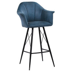 Midcentury Bar Stools And Counter Stools by Beyond Stores