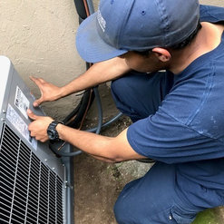 Andrew D Cooper Heating And Air Conditioning Anaheim