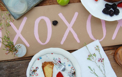 DIY: Personalize Your Valentine's Day