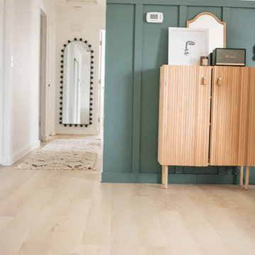 Lato Base | Modin Rigid LVP Collection Customer Space | Couer d'Alene, ID