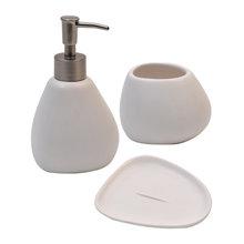 Stoneware bathroom collections