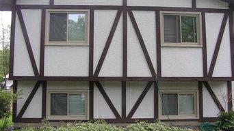 Bedroom Slider Windows - Arden Hills, MN