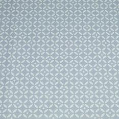 Delicieux Fleur De Soleil   Grey Mosaic Wipe Clean Tablecloth, Oval, 200x160 Cm
