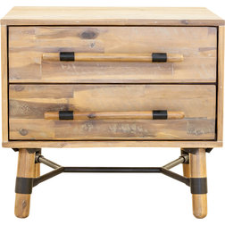 Midcentury Nightstands And Bedside Tables by Homesquare