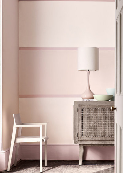 Contemporaneo  by The Little Greene Paint Company