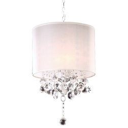Contemporary Chandeliers by OK Lighting