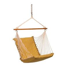 Sunbrella Soft Comfort Cushion Hanging Chair
