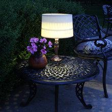 Hazlo tú mismo: Fabrica una lámpara solar para el jardín