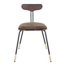 Ebony-jin-green-leather-dining-chair