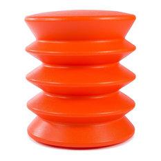 KidsErgo Ergonomic Stool, Orange