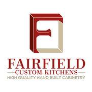 Foto de Fairfield Custom Kitchens LLC