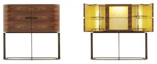 Amazing Mayfair Design Studio Products   Wine And Bar Cabinets