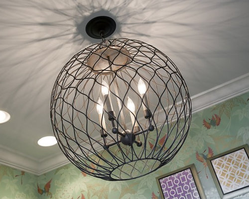 Lowcountry chic designs for Lowcountry lighting