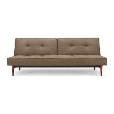Innovation_schlafsofas   Schlafsofa Splitback Wood   Futons