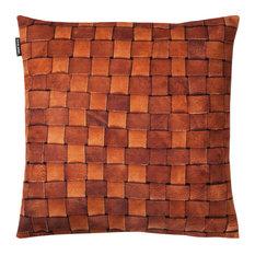 Snurk   Leather Cushion   Seat Cushions