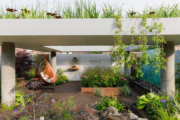 Small Garden Ideas From the Chelsea Flower Show 2019