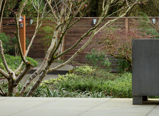 Contemporary  by Koch Landscape Architecture