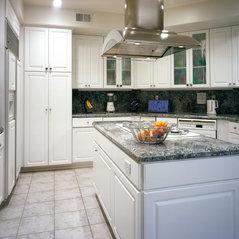 Pacific Kitchens Inc San Diego Ca Us 92111