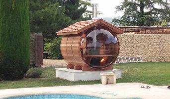 sauna luberon