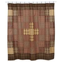 Prescott Shower Curtain