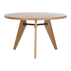 Demiro Round Dining Table