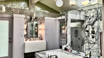 Sunset Hills Spa Bath Suite