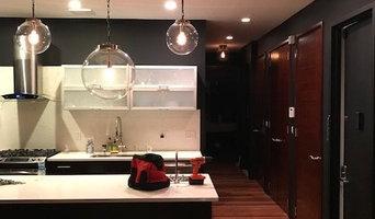 Beautiful Repainted Brooklyn Apartment