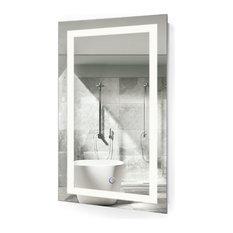 Bathroom Mirror You Look Fine modern mirrors | houzz