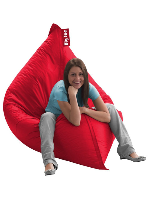 The Original Big Joe In SmartMax   Bean Bag Chairs