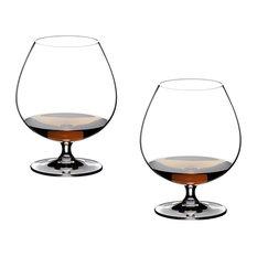 Riedel Vinum Brandy Glasses, Set of 2
