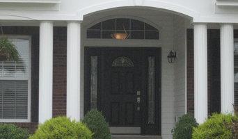 New Front Entry Door