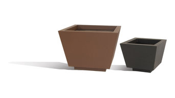 Sustainable Recycled Architectural Elements