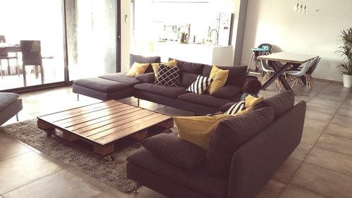 bonjour je suis la recherche d un tapis pour mon salon quelle couleur quelle matire merci pr vos conseils