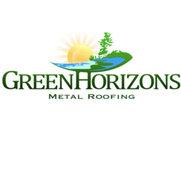 Green Horizons Metal Roofing's photo