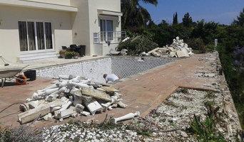 Proyecto de Reforma de un Chalet Costero en Marbella
