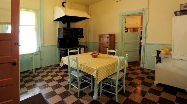 Maggie L. Walker Historic Site House Kitchen