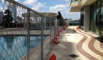 Lowest Price to Rent a Temporary Fence in Jackson MS Licensed Fence Contractor |
